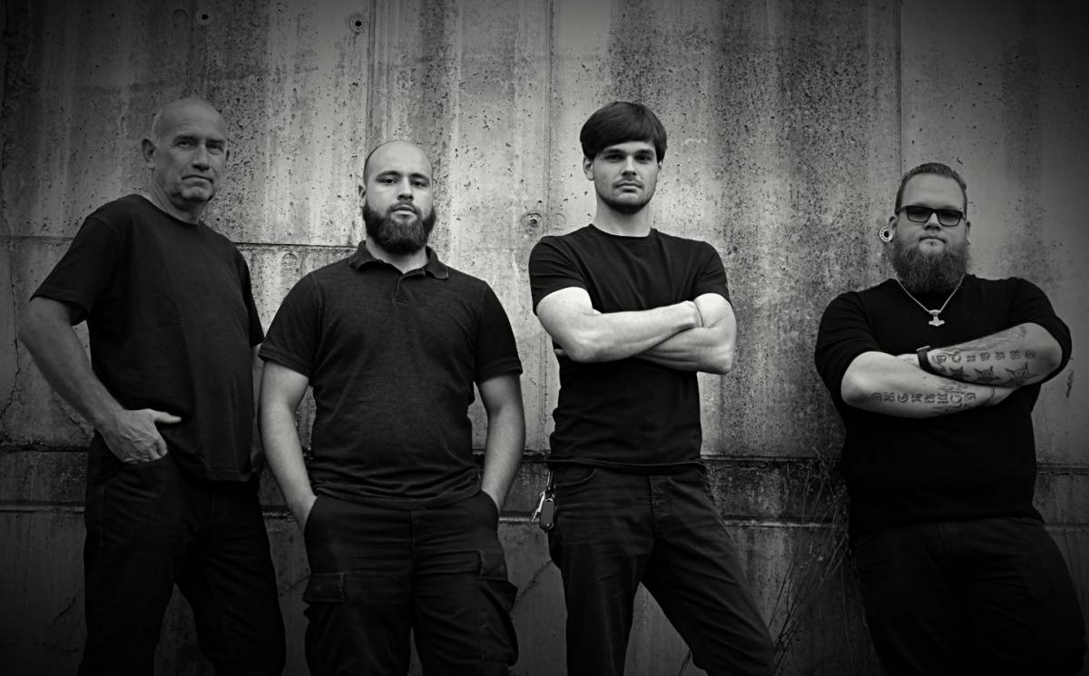 Křest nového alba Zvrácené umění od kapely Morrigan se blíží