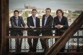 Hudební festival Antonína Dvořáka  pokračuje dalším koncertem