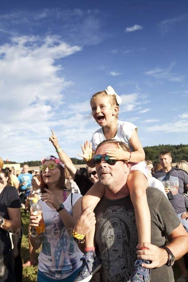 Čeká nás další skvělý ročník festivalu Hrady ve Švihově