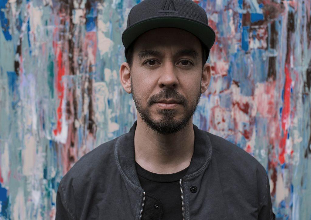 Kus krystalické mřížky Linkin Park zalétne do Prahy