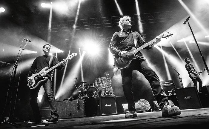 Rock for People Concerts přiveze v létě The Offspring – zahrají hned dvakrát