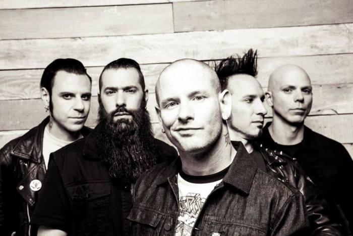 Stone Sour vydají nové album!