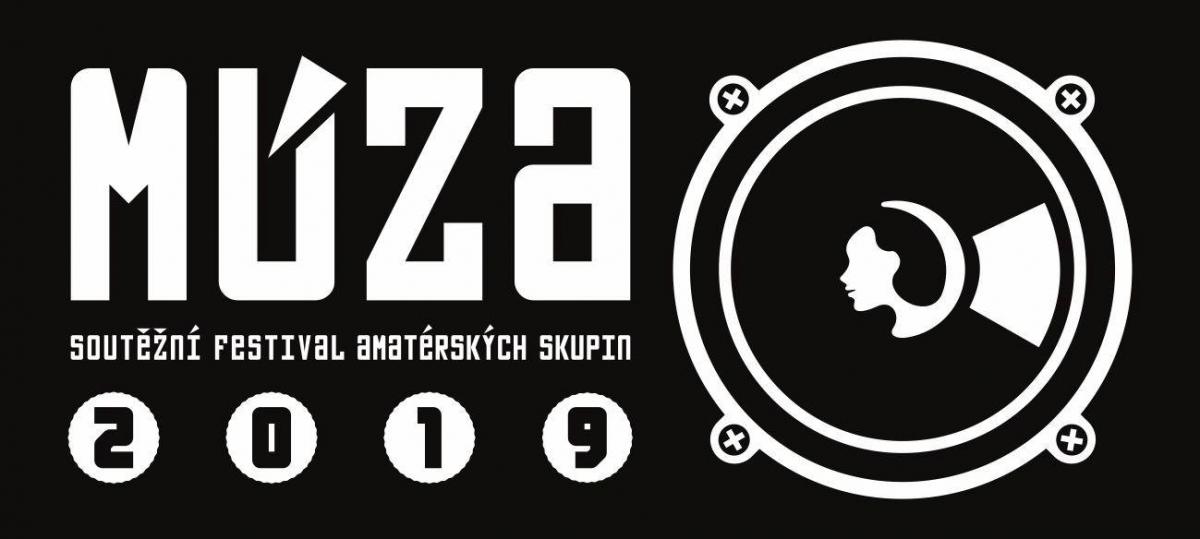 Múza 2019 - 27. ročník hudební soutěže