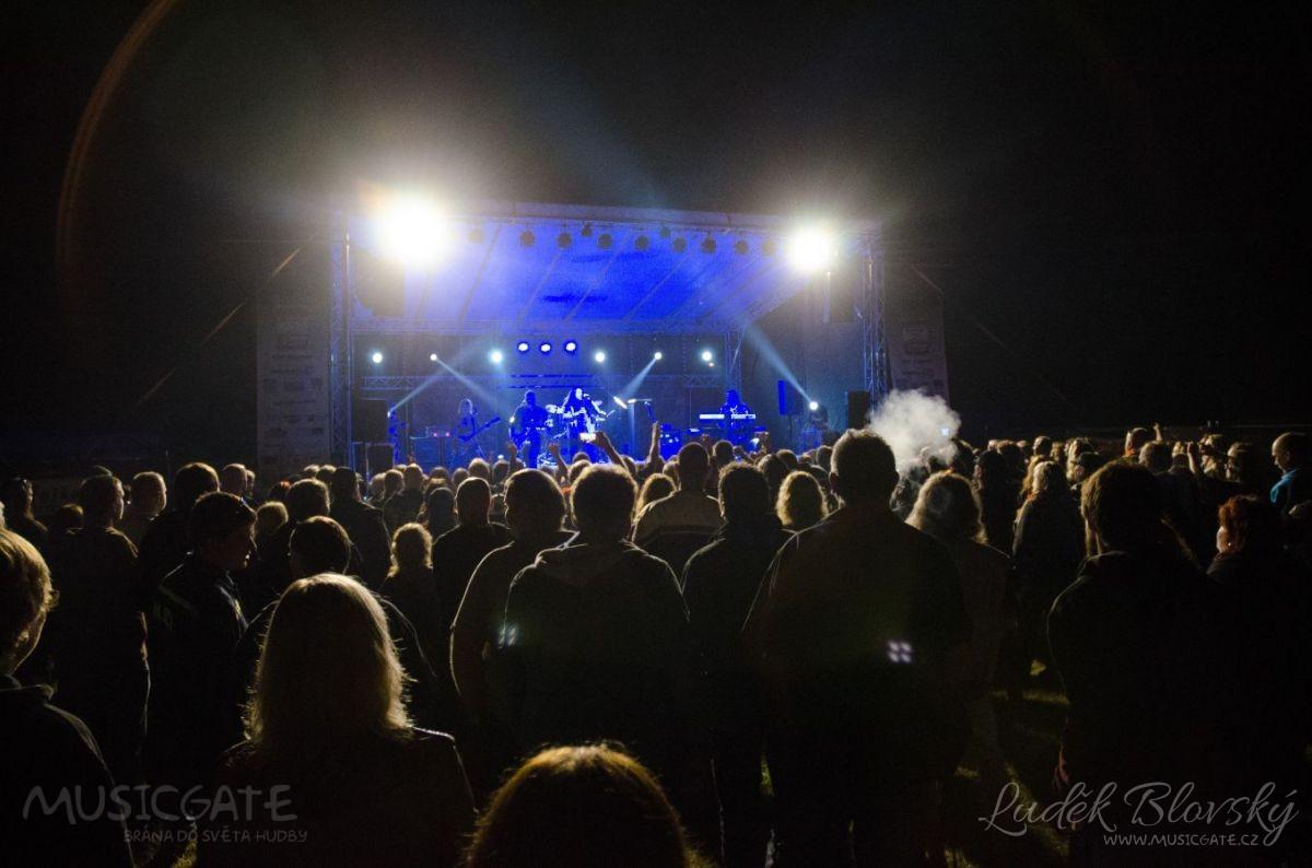 Úslava Rockfest Šťáhlavy 2017