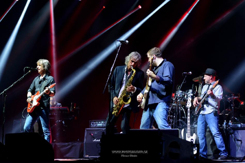 The Dire Straits Experience – turné 2019