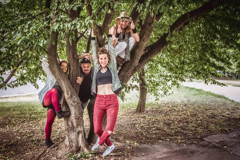 Gaia Mesiah vydává po 11 letech nové album a vyráží na turné. Jihočeský Písek nevynechá.