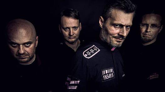 Kancionál tour skupiny Insania vyráží do Plzně