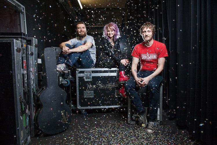 Kodaline a The Subways - Rock for People pokračuje v adventní nadílce