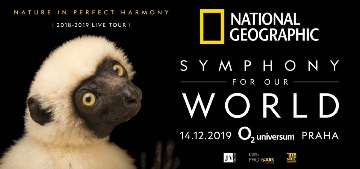 National Geographic: Symfonie našeho světa