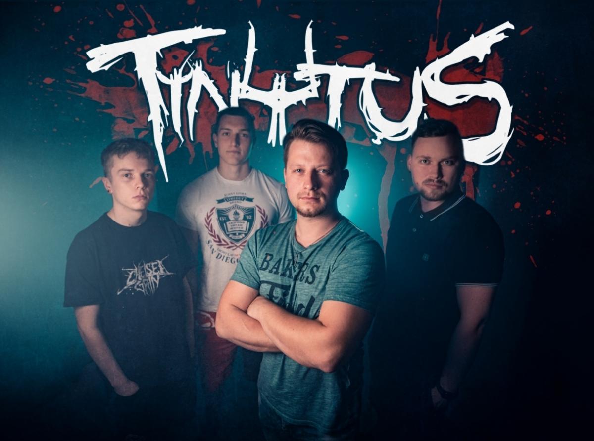 Tynytus přibral do kapely nového basáka. Prvním společným počinem bude koncert na Barchanu v Jemnici.