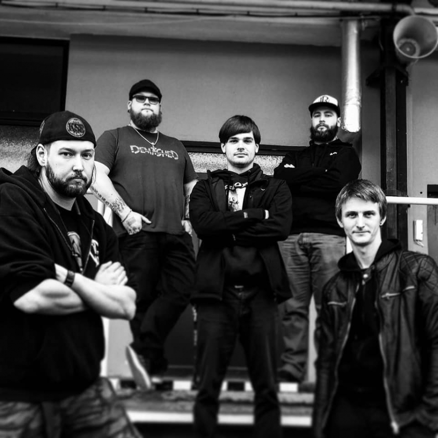 Kapela Demashed se vrací se zbrusu novými singly a v novém obsazení!