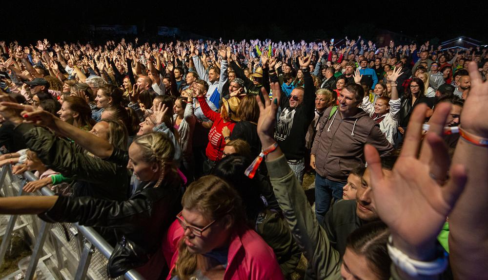 Festival Žákovic Open má za sebou devatenáctý ročník – kdo nebyl, může litovat!
