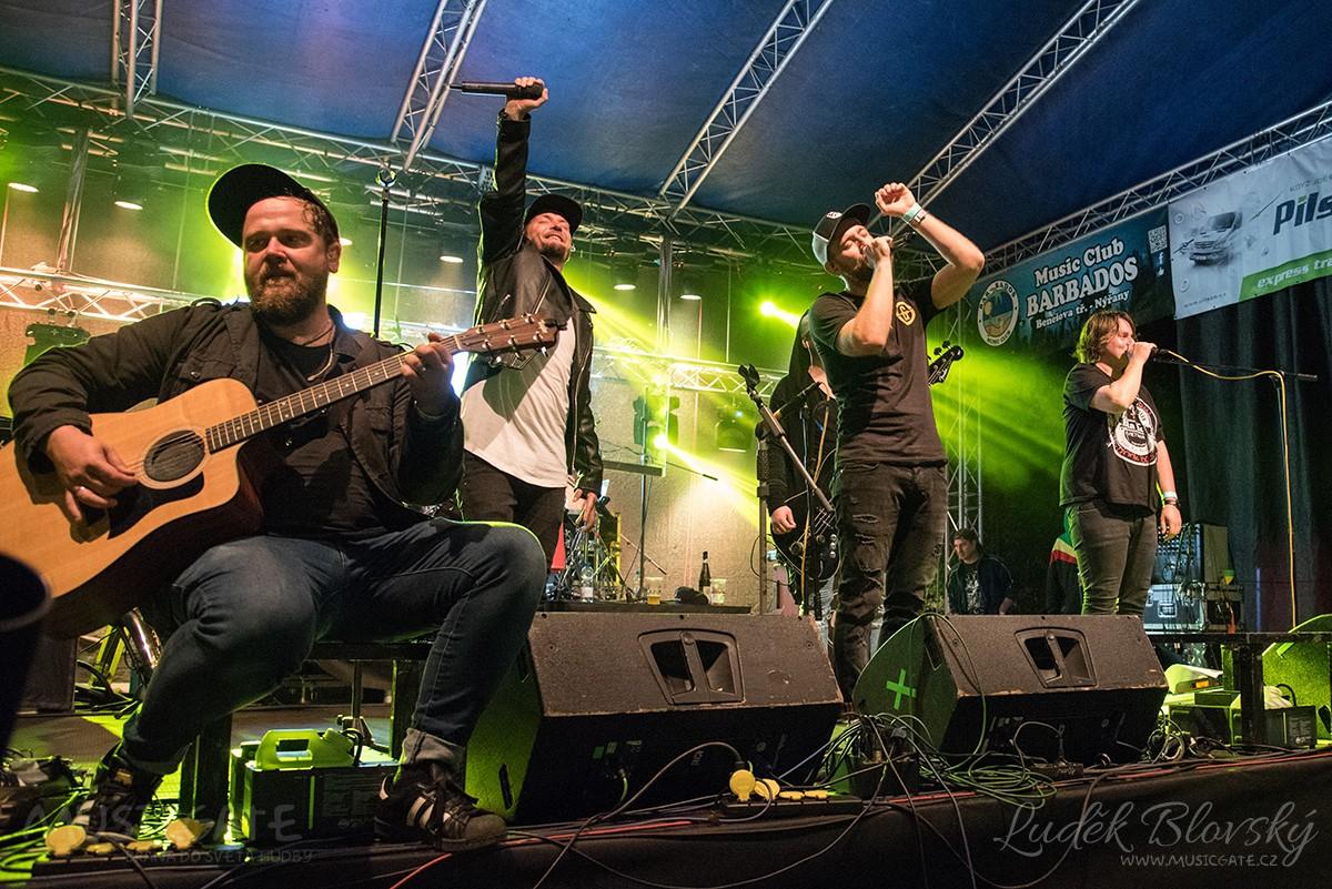 Farák Fest 2019 vytáhl esa z rukávu