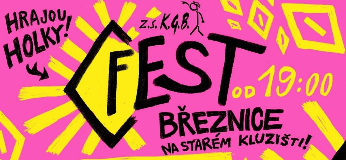 PičaFest Březnice