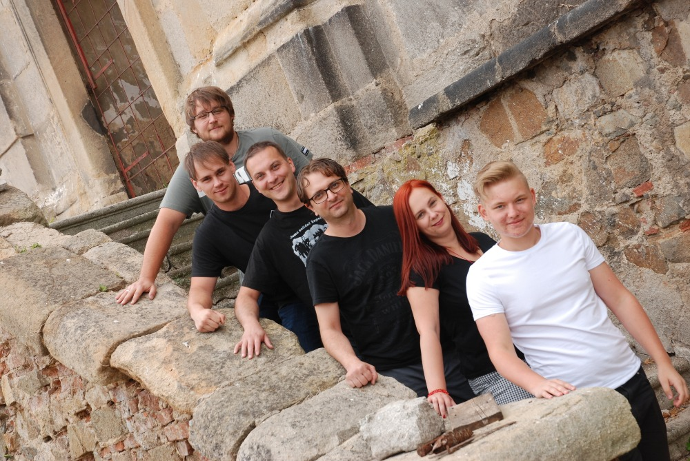 """""""To jsme my"""", hlásá skupina IFA Rock vydáním nového CD"""
