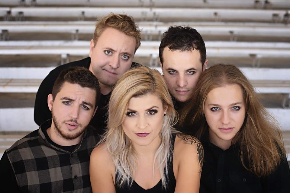 Skupina Second Breath odpálila svůj první singl Foggy Time se zbrusu novým videoklipem!