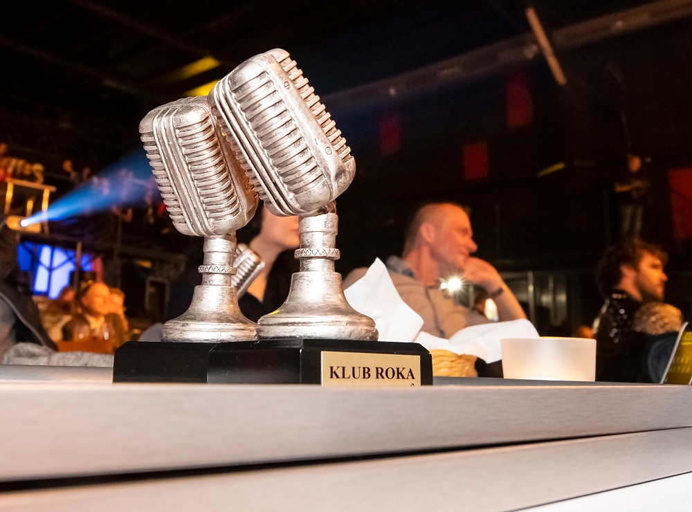 Zväz autorov a interpretov populárnej hudby předá hudební ceny za rok 2019, podívejte se na nominace
