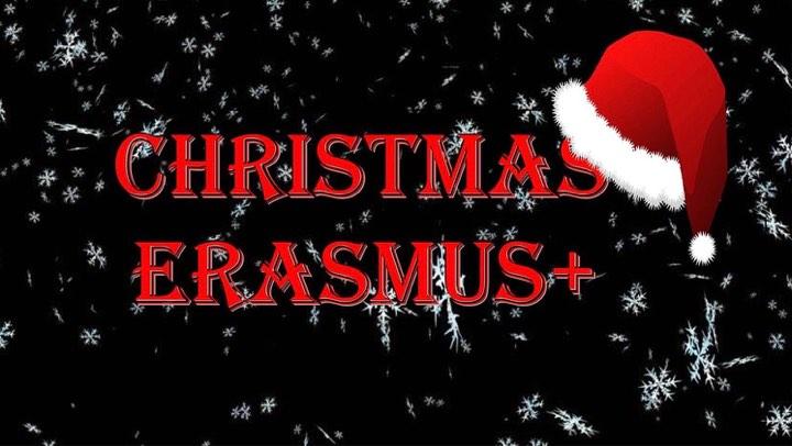 Vánoce s Erasmem+