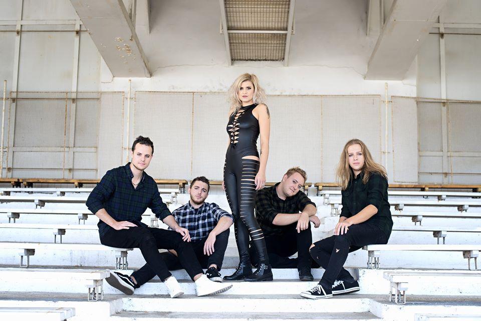 Second Breath a jejich zbrusu nový videoklip k songu Disunion drtí nu-metalovou scénu!