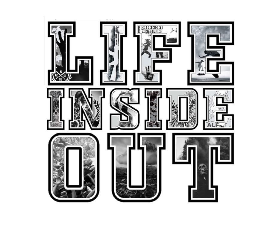 Na hudební scéně se o slovo hlásí zbrusu nová kapela Life Inside Out