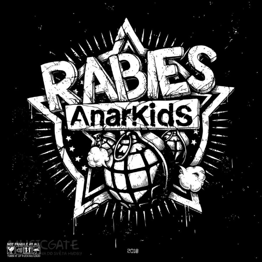 Rabies - Anarkids