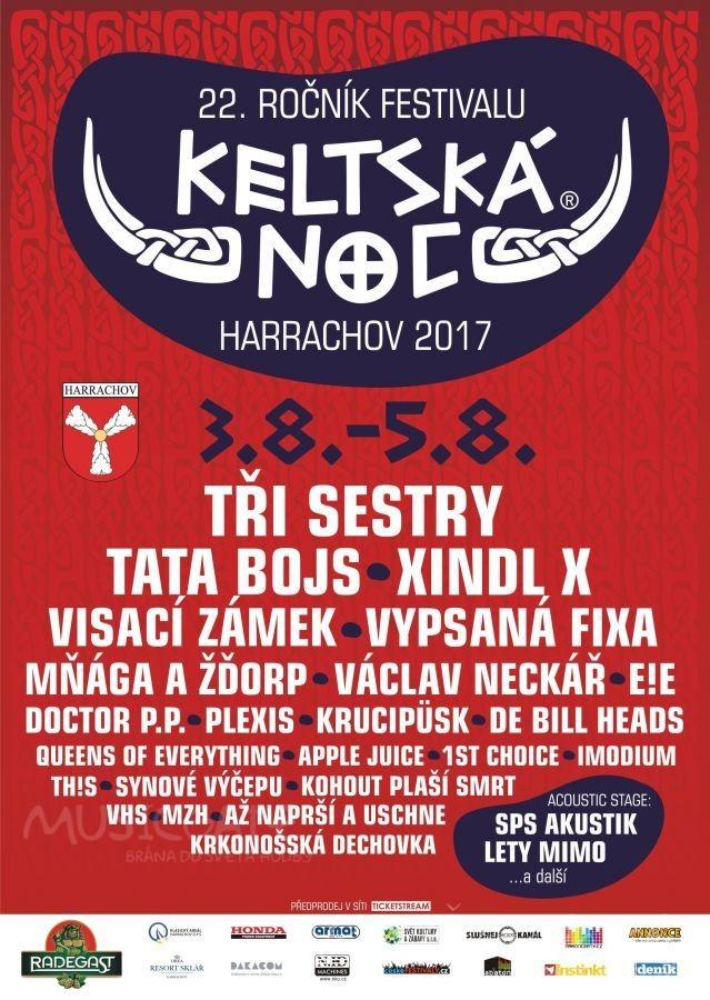 KELTSKÁ NOC 2017