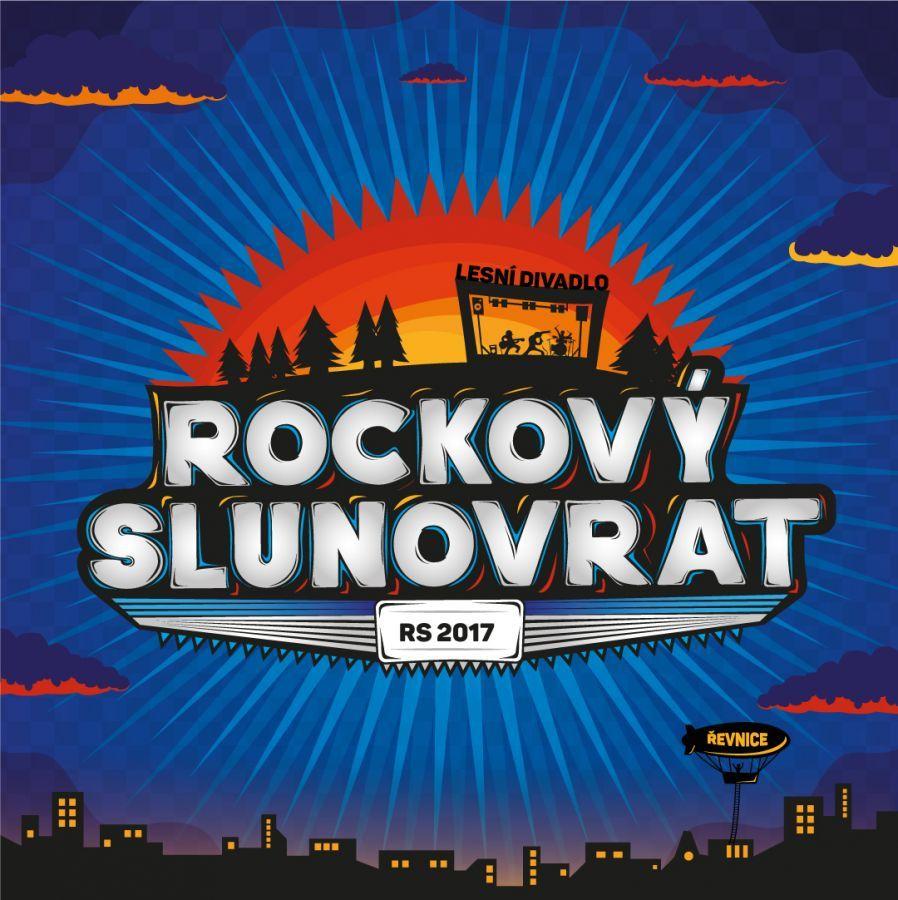 Řevnice přivítaly Rockový Slunovrat 2017