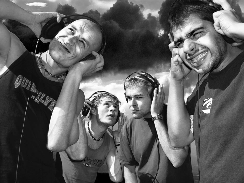 Kapela Wohnout má nový videoklip