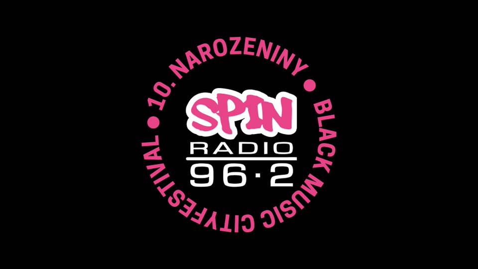 Rádio Spin slaví desáté narozeniny - máme line-up!