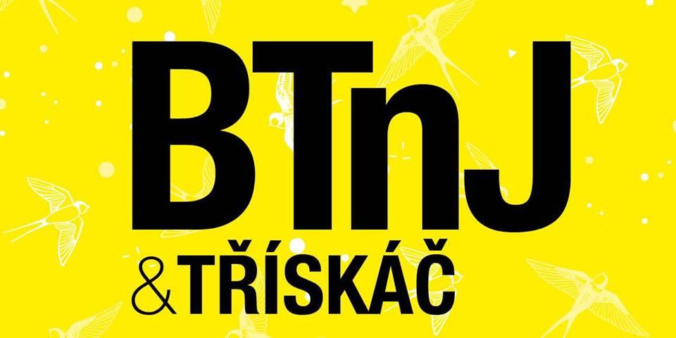 BTnJ a Třískáč opět v Klatovech !