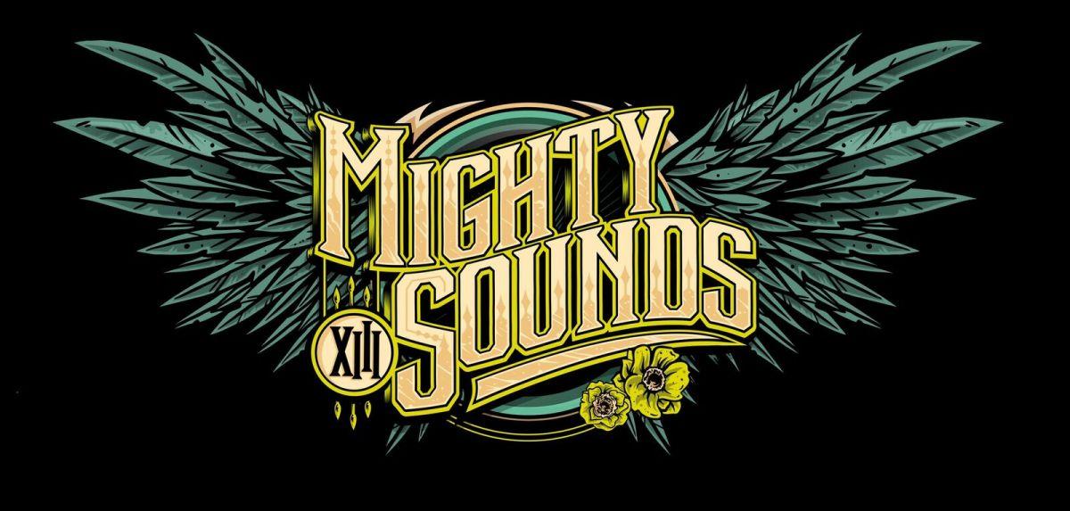 Doprovodný program Migthy Sounds 2017