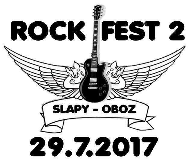 Rock Fest 2 již tuto sobotu!
