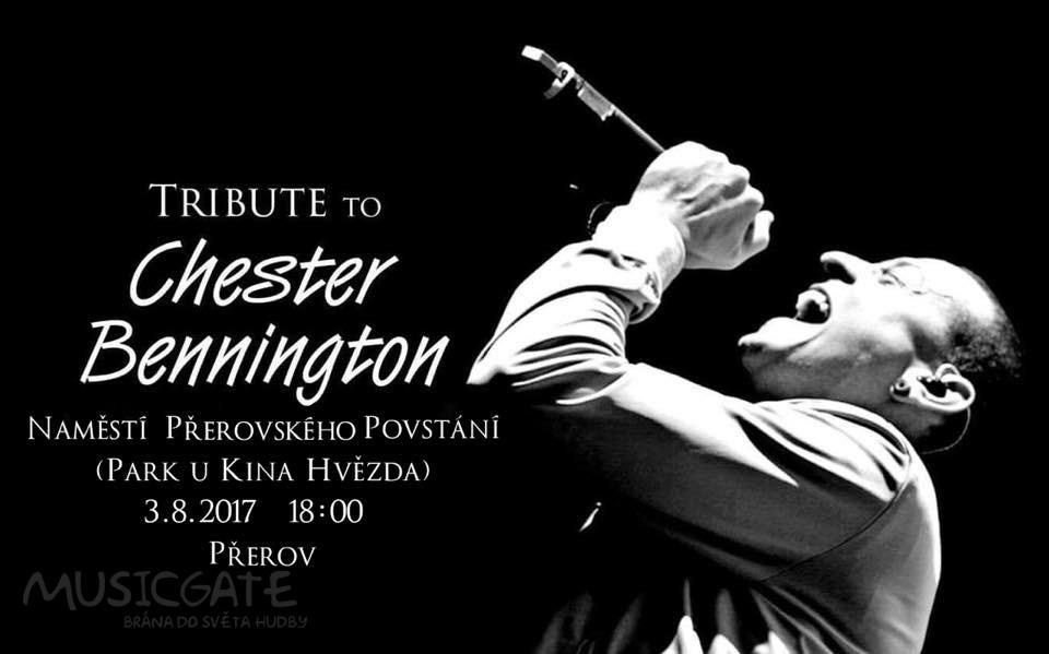 Přesun vzpomínkového koncertu na Chestera Benningtona