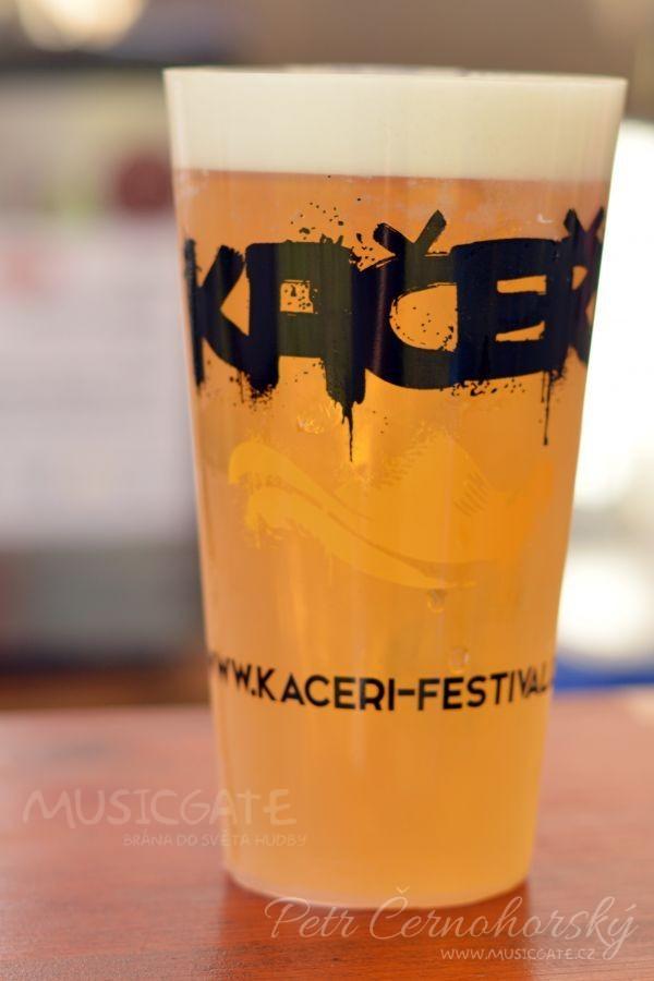 Festival Kačeři 2017 se rozjel naplno!