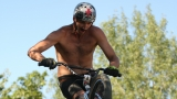 Přeštěnice bike dirtjump contest 2019 (9 / 17)