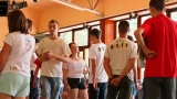 Po prezentaci trocha zábavy-  tanec belgičanka (62 / 134)