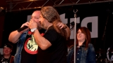 Extra Band revival pokračuje v trilogii oslav svých dvacetin, roztančil a rozezpíval celý KD Mrákov! (23 / 31)