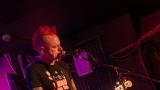 Pogo tour 2019 opětovně rozbourala pražský klub Rock Cafe (6 / 107)