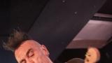 Pogo tour 2019 opětovně rozbourala pražský klub Rock Cafe (17 / 107)
