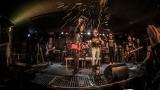 Pogo tour 2019 opětovně rozbourala pražský klub Rock Cafe (22 / 107)