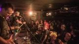 Pogo tour 2019 opětovně rozbourala pražský klub Rock Cafe (45 / 107)