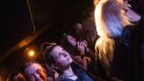 Pogo tour 2019 opětovně rozbourala pražský klub Rock Cafe (58 / 107)