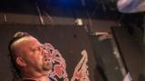 Pogo tour 2019 opětovně rozbourala pražský klub Rock Cafe (74 / 107)