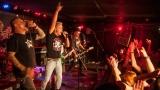 Pogo tour 2019 opětovně rozbourala pražský klub Rock Cafe (84 / 107)