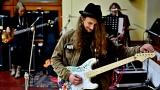 Sprostého kocoura vystřídal blues i rock (30 / 93)