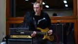 Sprostého kocoura vystřídal blues i rock (43 / 93)