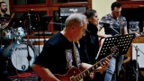 Sprostého kocoura vystřídal blues i rock (62 / 93)