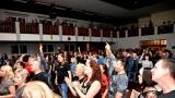 Legendární Argema společně se Sifonem rock rozpumpovala naplněný Mrákov! (12 / 33)
