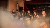 Bubenická skupina Tambour - poprvé (51 / 142)