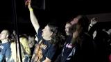 Klatovy zažily rockové zemětřesení  s Harlejem a Komunálem! (9 / 39)